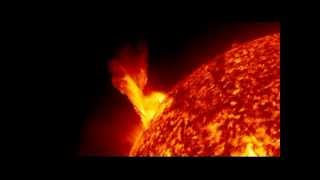 Sole - Negramaro - NASA SDO - Year 3 Review