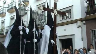 La Amargura(1)*POZOBLANCO NEWS*Jueves Santo 09 en Pozoblanco