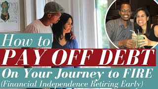 Destroy Debt Now! A Simple Plan to Pay Off Debt and Begin Pursuing Financial Independence