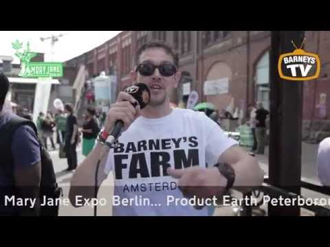 Barneys Farm @ Mary Jane Berlin  - 2016 - BARNEYS TV