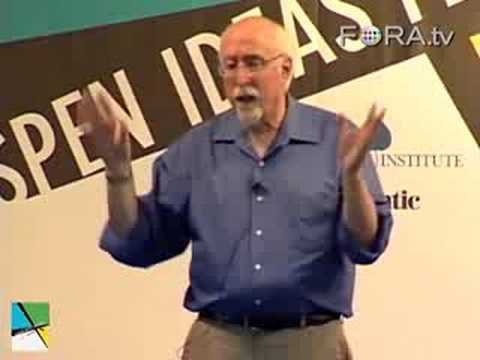 Why the iPhone Matters - Walt Mossberg