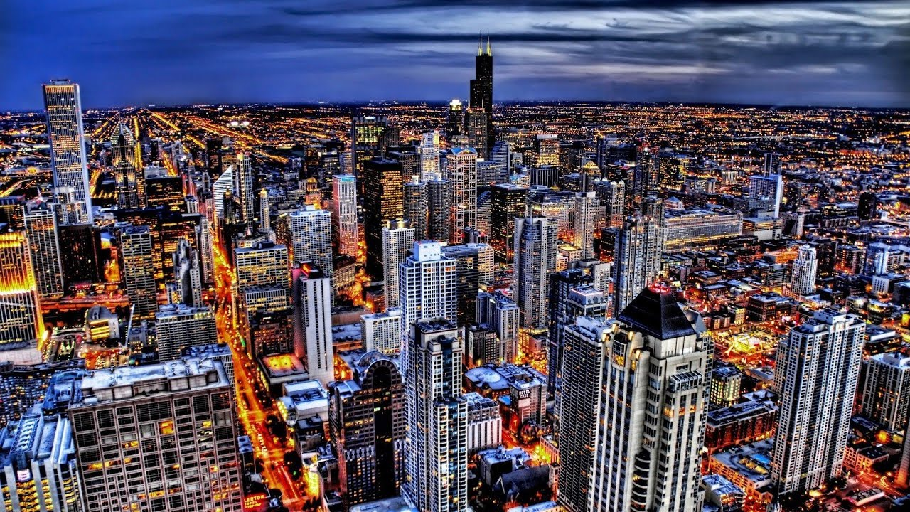 an inside look at the city of sense chicago But it isn't the serious crimes that make me look under my bed before i go to sleep at night it's the violent crimes those are up 2427 percent in chicago between 2014 and 2017.