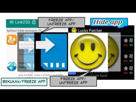 tutorial-cara-membekukan-atau-mengaktifkan-aplikasi-android-[freeze-app-or-unfreeze-app]