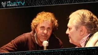 WeLoveFashion.TV: Renzo Rosso, Diesel