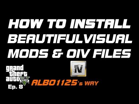 Make Visuals Great Again - Visual Mods - AusGamer Network