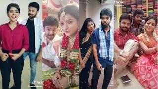 Pandian Stores Serial Vijay Tv Latest Trending TikTok Tamil Dubsmash | Mullai | Jeeva | Kathir