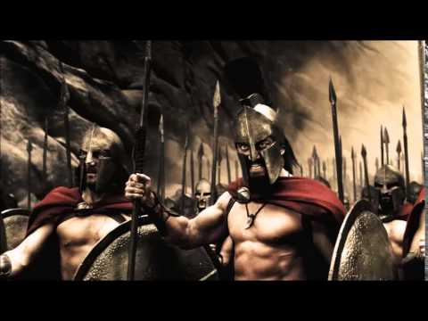 300 Spartans Motivation