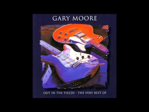 Gary Moore - Out In The Fields: The Very Best Of (Full Album)