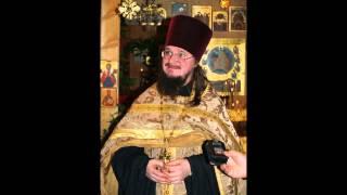 Свящ. Даниил Сысоев перечисляет заблуждения Осипова