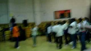 Dha Dance We Had A While bak