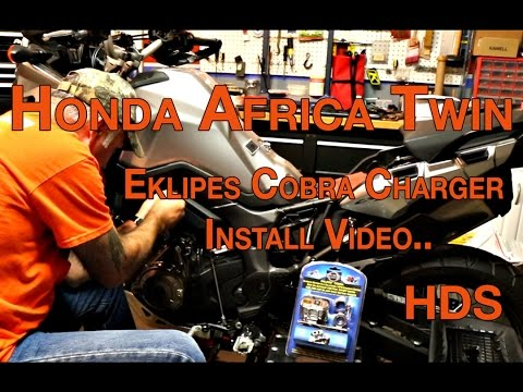 Eklipes Chrome Cobra Install Video