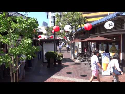 Los Angeles, California - Little Tokyo Historic District HD (2015)