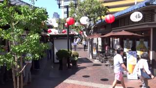 Los Angeles, California - Little Tokyo Historic District HD (2015)
