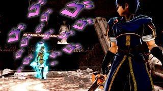 LUCINA VS THE INTERNET - Super Smash Bros Ultimate Lucina Elite Smash