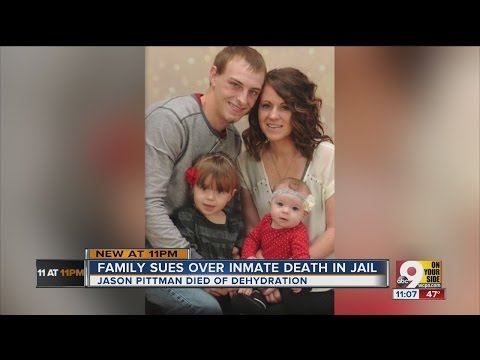 Family of man who died in Warren County Jail files federal lawsuit