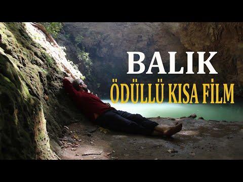 ÖDÜLLÜ KISA FİLM - BALIK