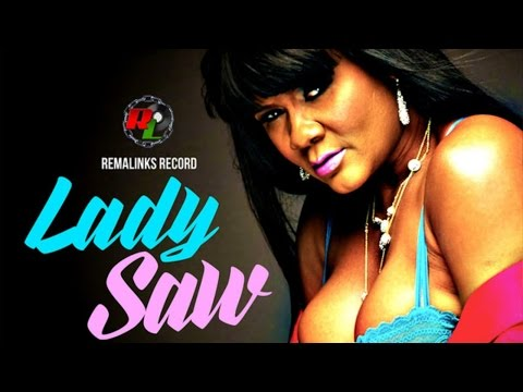 Lady Saw - The Day Will Never Come [Try Me Riddim] August 2015