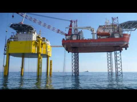 VSL Heavy Lifting: Global Tech I Transformer Platform - Germany
