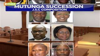 VIDEO: Mutunga succession battle
