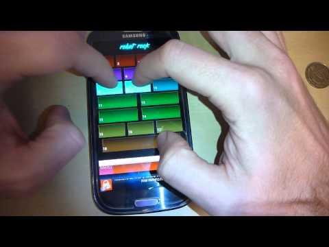 Daft Punk Robot Rock - iDaft Android App