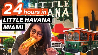 Things to Eat, See, Do in Little Havana Miami  |  Second Breakfast
