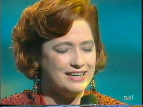 Eurovision 1993 - Niamh Kavanagh - In your eyes