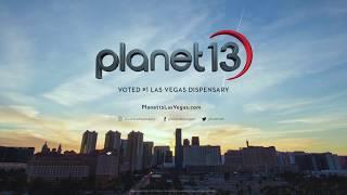 Planet 13 Las Vegas Entertainment Attractions