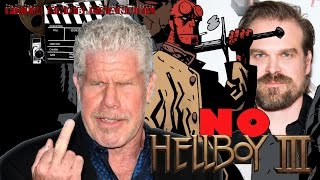 No Hellboy 3-Reboot Instead-Film Snob Podcast