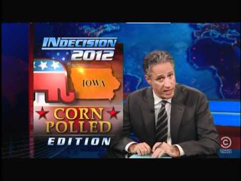 Media censors Ron Paul Iowa Caucus results