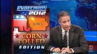 Media censors Ron Paul Iowa Caucus results