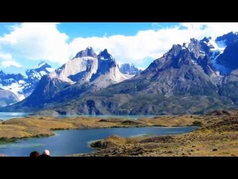 Parque Nacional Torres Del Paine Chile landscape [ photography, patagonia ]
