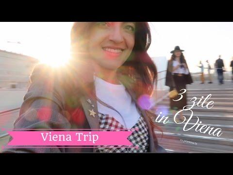 3 zile in Viena - Unde ne-am cazat, ce am facut si cum ne-am distrat