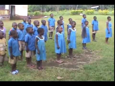 Government School Bimbia, Limbe III Subdivision, South West Region of Cameroon