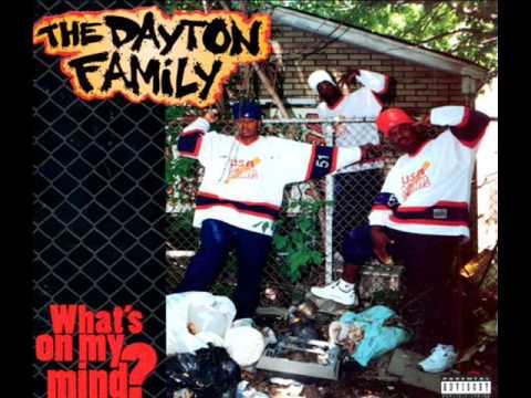 The Dayton Family - Oxydol