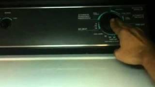 Solar clothes dryer trailer