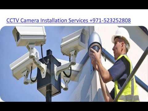 +971-523252808 CCTV Camera Installation Service in Dubai,UAE