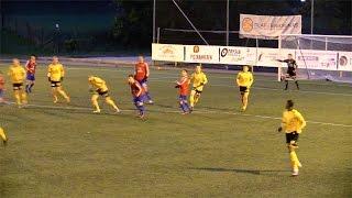 Skeid U19 vs Lillestroem U19 full match