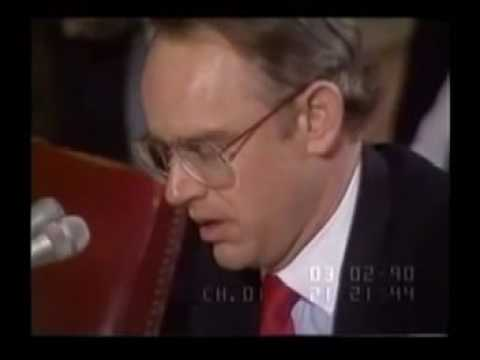 A Major Wall Street Investment Banking Firm: Financial Bankruptcy Part 1 (1990)