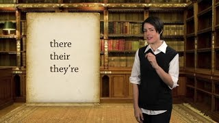 There, their, and they're | English Grammar for Beginners | Basic English | ESL