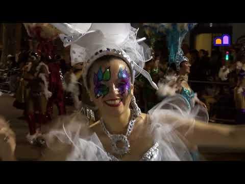 Uruguay - Montevideo Carnival - Las Llamadas