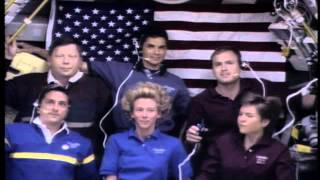 STS-94 Day 04 Highlights