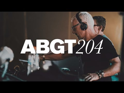 Group Therapy 204 with Above & Beyond and Armin van Buuren