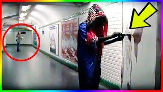 Street Art: The Ephemeral Rebellion, Documentary (2010)