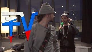 #03 - Hungary Salami - Tokio Hotel TV (с русскими субтитрами от TH Community VK)