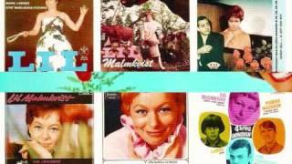 Lil Malmkvist  -  Medley: Alla Behöver Vi Kärlek/Inte Ska Vi Skiljas Än/Tio Vackra Flickor