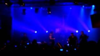 """Haudegen - Intro,Komm mir nich uff die Tour """"K.M.N.U.D.T"""" live"""