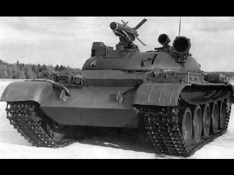 TOP 10 Strangest & Rarest Tanks That Never Made it - List #1