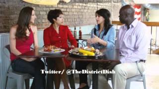 The District Dish: Tala Raassi