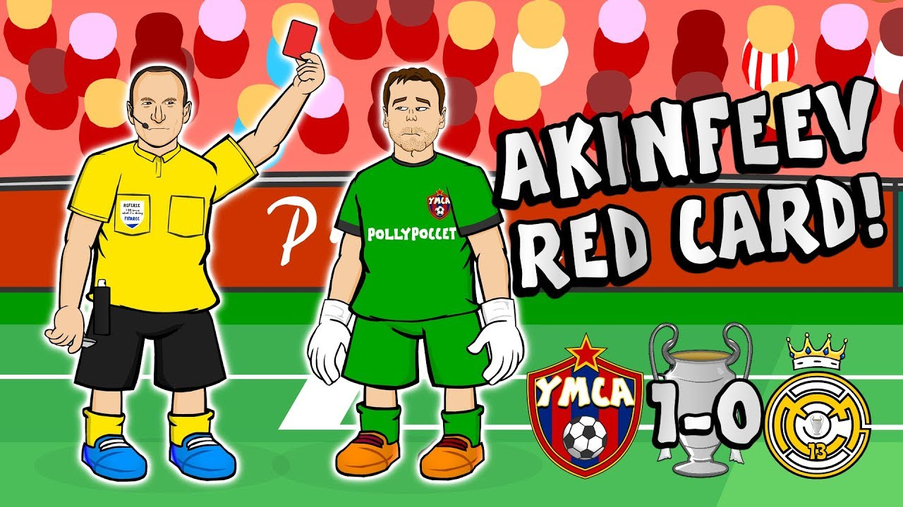 akinfeev-red-card-real-madrid-lose-to-cska-moscow-1-0
