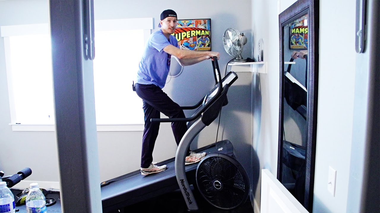 Nordictrack X9i Treadmill Review Youtube